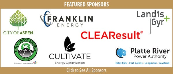 12th Rocky Mountain Utility Exchange Sponsors