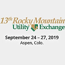 13th Rocky Mountain Utility Exchange