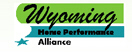 Wyoming Home Performance Alliance