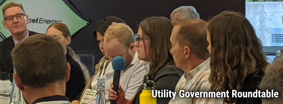 Utility Government Roundtable